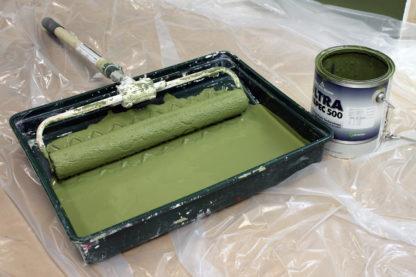 Painter's Drop Cloth